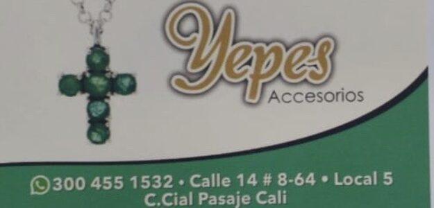 YEPES ACCESORIOS