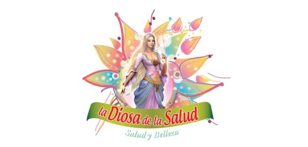 DIOSA DE LA SALUD