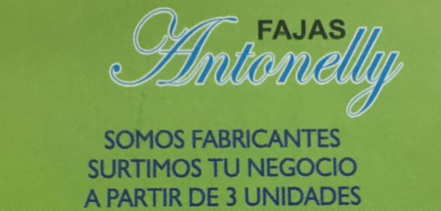FAJAS ANTONELLY