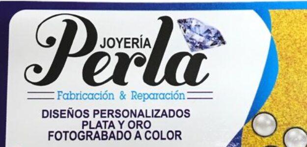 JOYERIA PERLA
