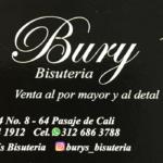 BURY'S